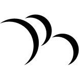 RLH Crescent Logo